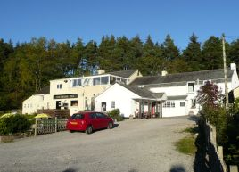 Swinside Inn