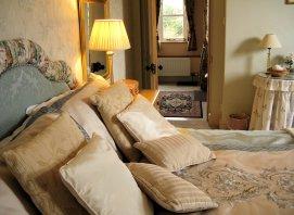 Croftside double bedroom