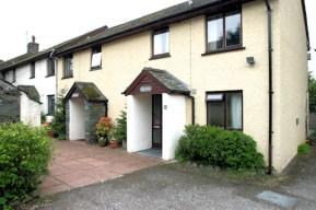 Exteriors of Grasmoor & Fleetwith