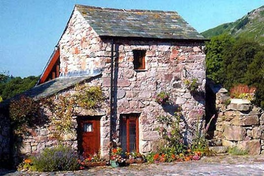 Stanley Ghyll Cottage - sleeps 2
