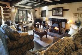 The Farmhouse Lounge