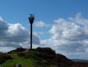 Beacon Hill beacon!