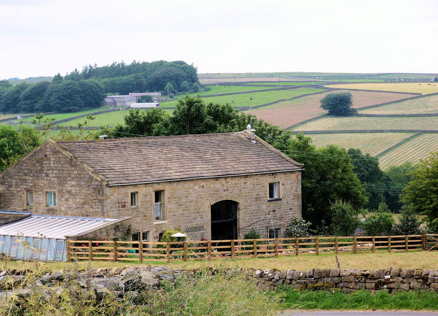 Ings Farm Dacre