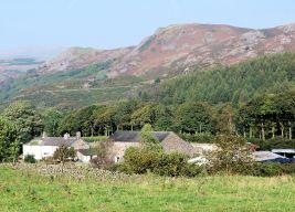 Penny Hill Farm Eskdale