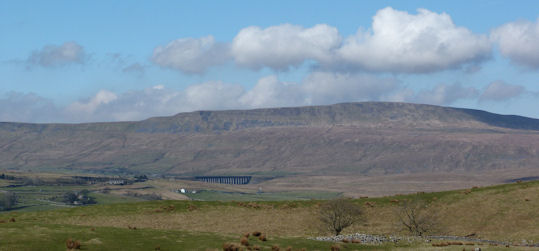 Whernside & Ribblehead