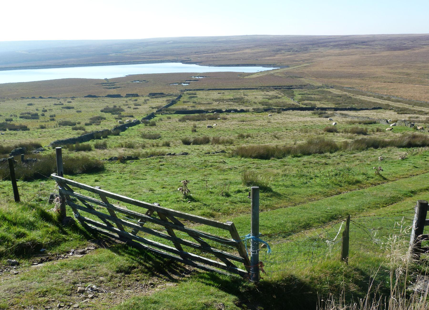 Warley Moor