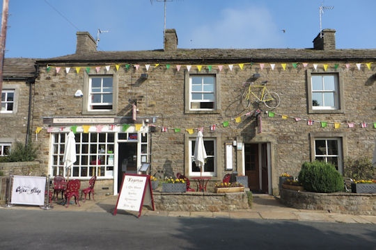 Country House Hotels Yorkshire Dales