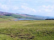 March Ghyll Reservoir