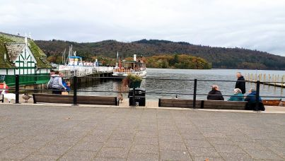 Marina at Bowness
