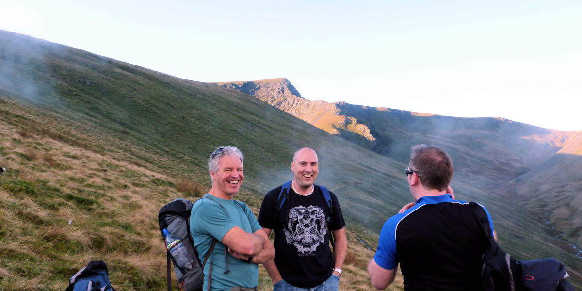 Decisions on Blencathra