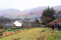 Near Allan Bank, Grasmere