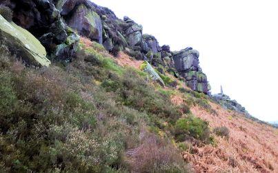 Earl Crag
