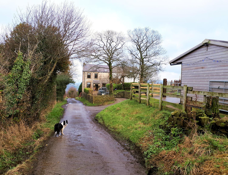 Folly Lane, Barnoldswick