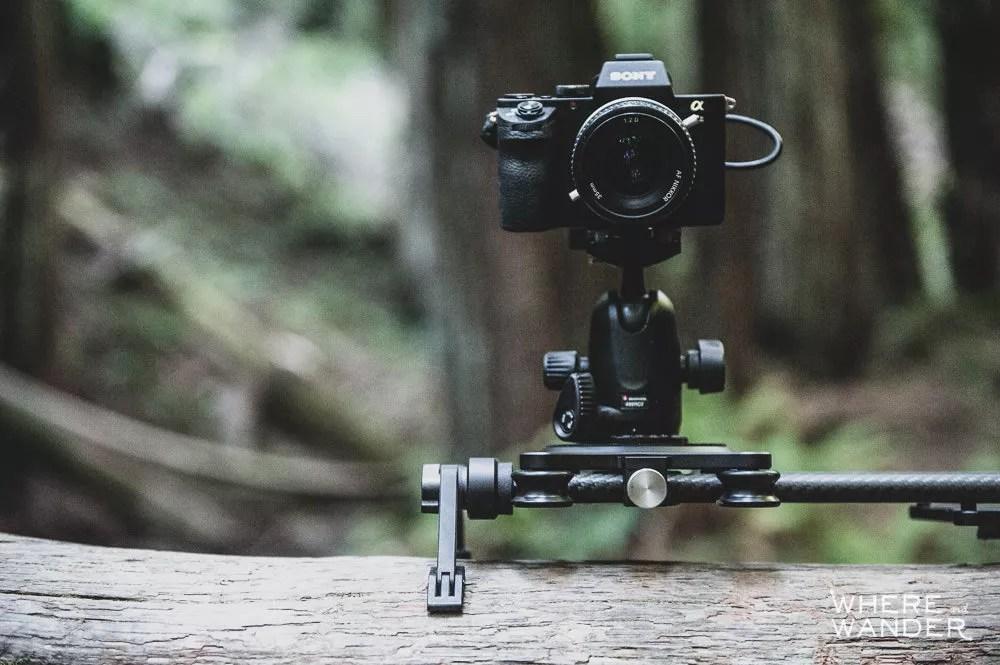 Rhino-Slider-Sony-A7II-Best-Nikon-E-Mount-Adapter-Review-001