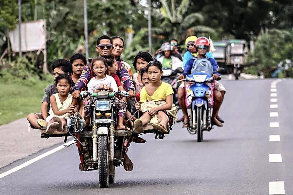 Habal-Habal-WTF-Crazy-Rides-Around-World
