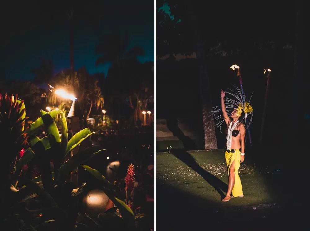 Old Lahiana Luau Storytelling Performance