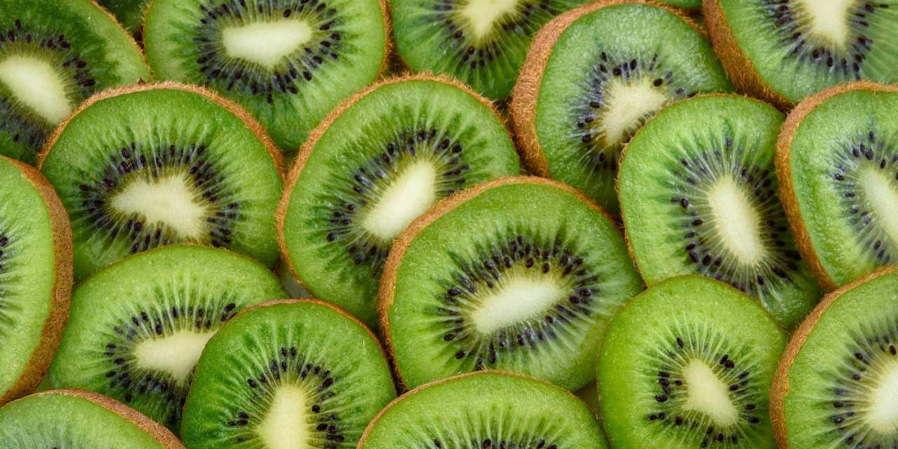 Cheers – Tropical Tastes, Kiwi Colada
