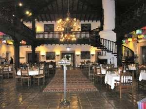 La Cocina que Canta, Rancho La Puerta, Walnut and Fig Muffins