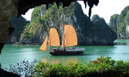 Top 10 Tropical Christmas & New Year Getaway Destinations