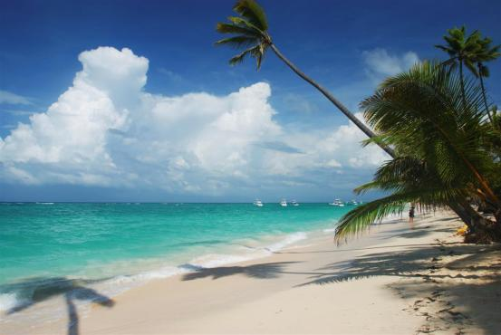 Punta Cana Republica Dominicana Courtesy of Live and Invest Overseas