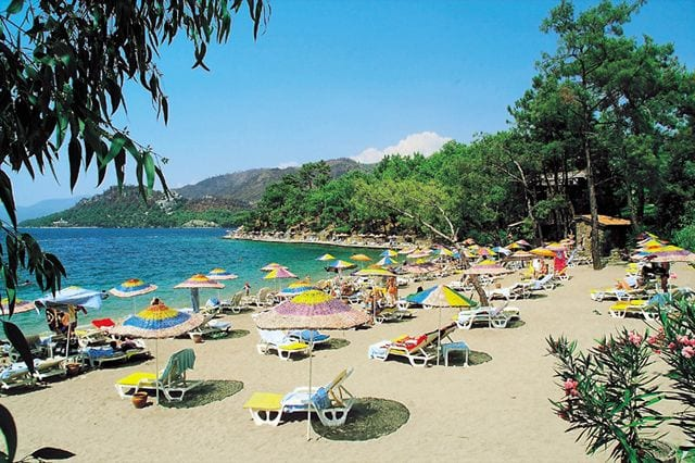 Marmaris – Your Holiday Beckons!