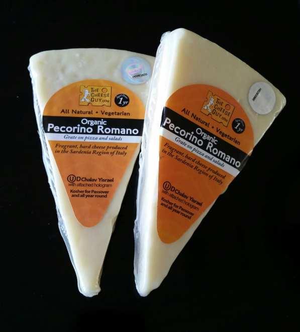 The Cheese Guy Pecorino Romano