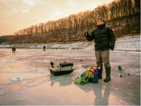 Top 4 Winter Catfishing Tips And Tricks To Be Aware Of
