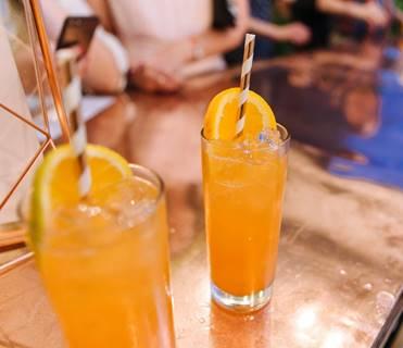 Santa Margherita Cocktails