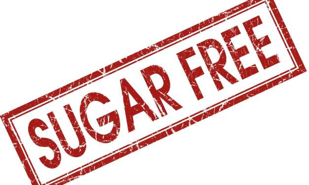 Steps Towards a Sugar-Free Diet