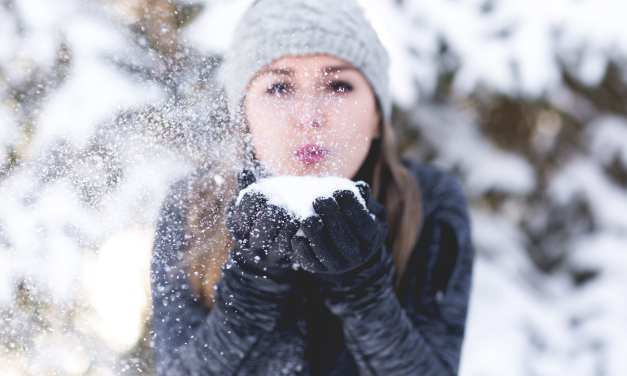 X Ways to Protect Your Skin from the Upcoming Winter