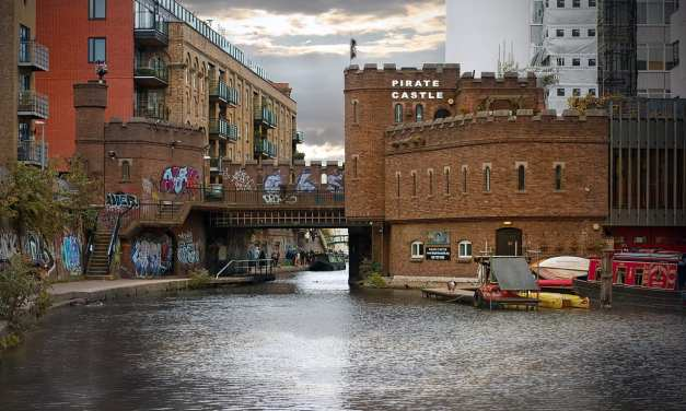 London for locals: Best quirky regions discussed