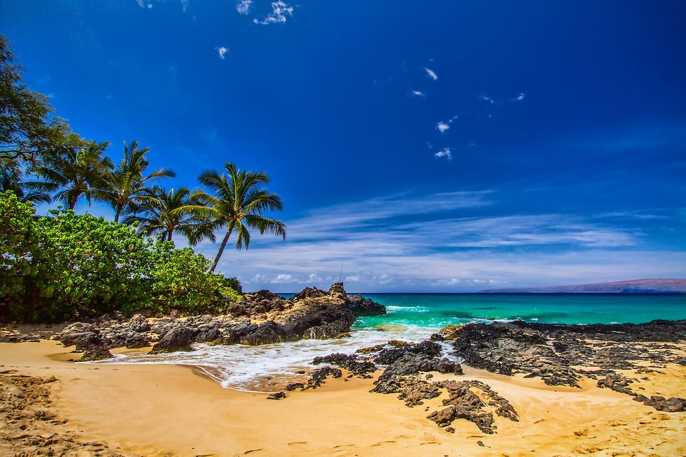 Makena: Maui, Hawaii