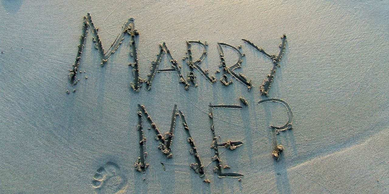 Popping the Question? How to Select an Engagement Ring