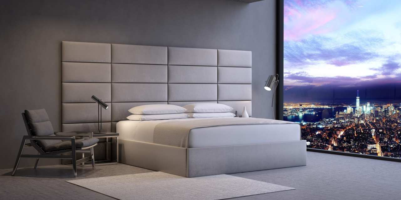 Vänt Launches An Instant Designer Bedroom