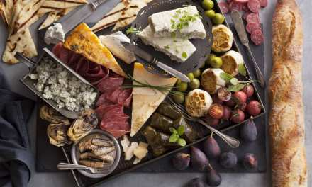 How to assemble a holiday cheeseboard guaranteed to impress
