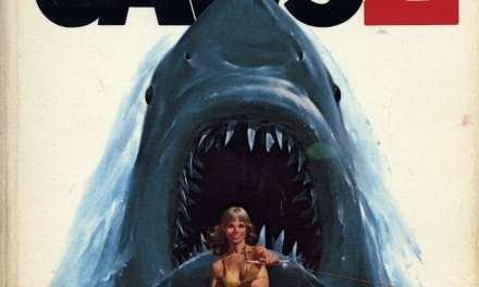 Novel Novel Design: The 5 Best Book Covers Through History
