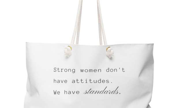 Girlzsquad and its Empowering Bags
