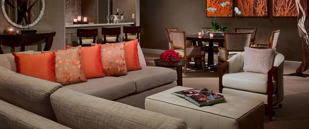 Sonesta Resort Hilton Head Island room