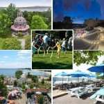 Summer & Early Fall Guide to Westchester County