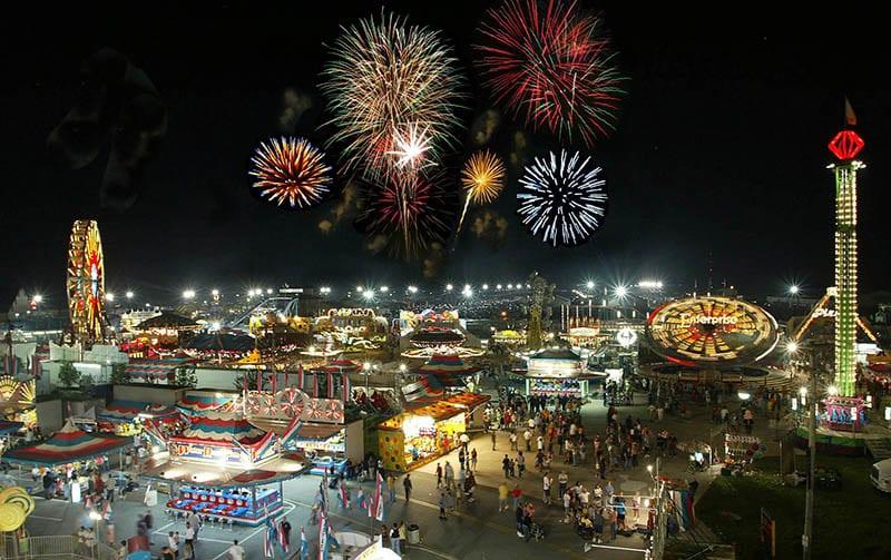 Delaware State Fair