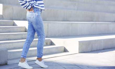 Get Back in Your Favorite Jeans With These Weight Loss Tips