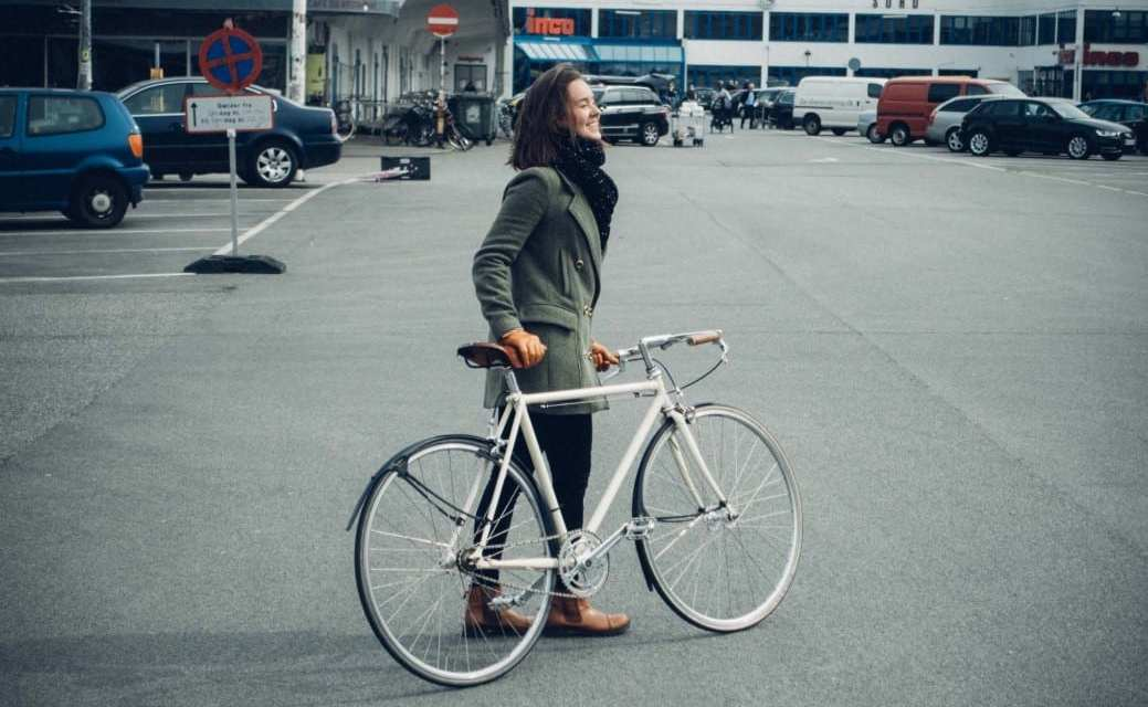 The Dos & Dont's of Urban Biking