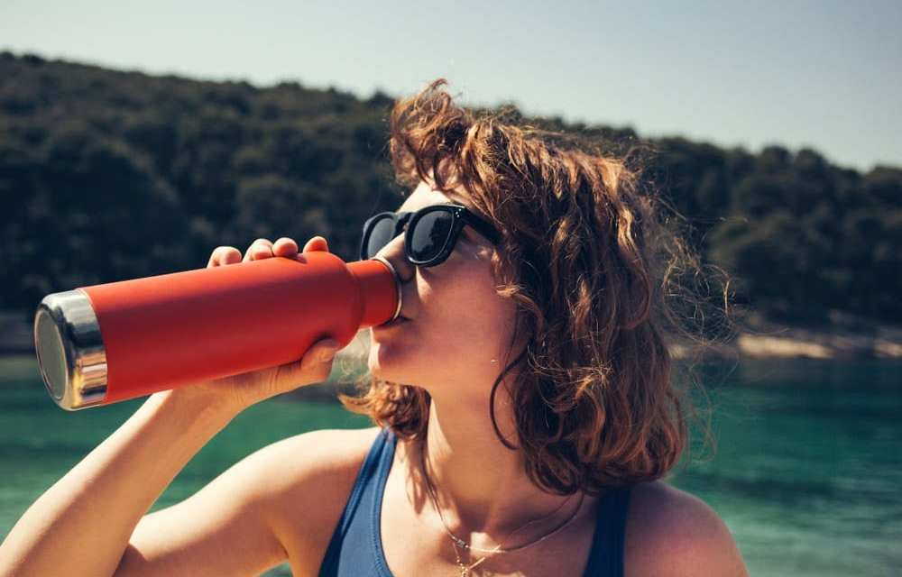 How To Keep Cool While Travelling In Hot Climates