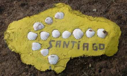 Walking to a better self on the Camino de Santiago