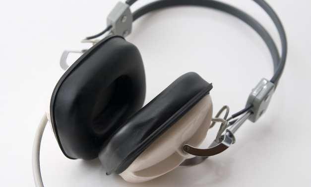 Travel headphones too cool to resist