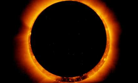 Some Frequently Asked Questions Answered about the Great American Solar Eclipse