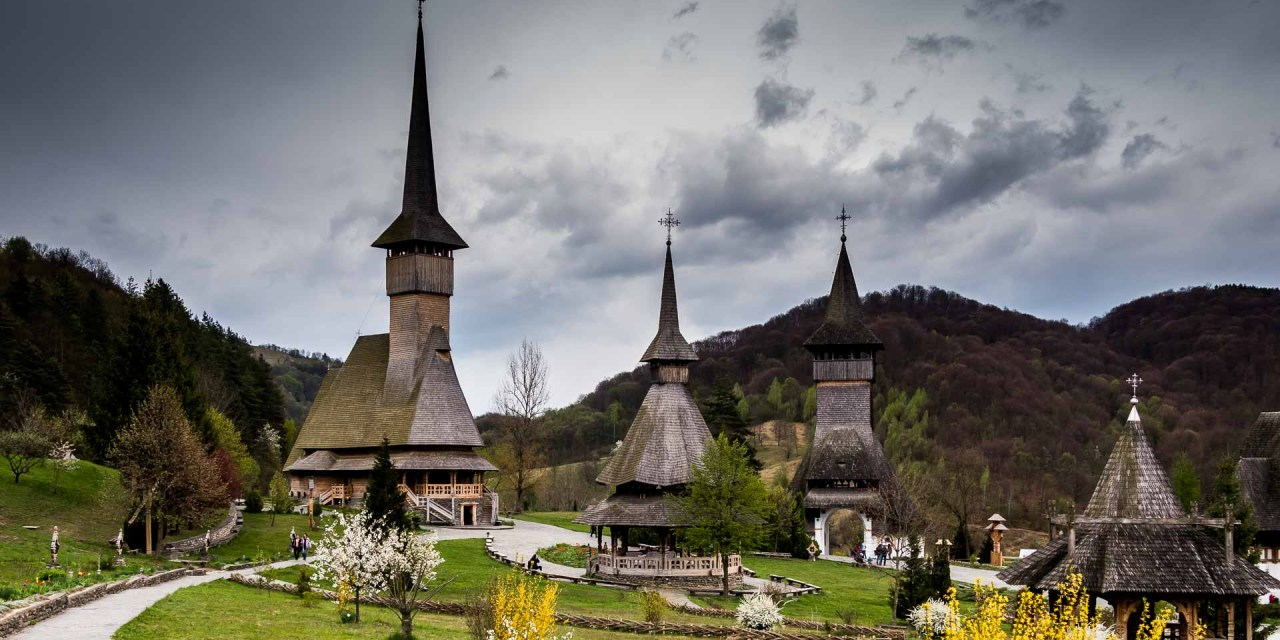 6 UNESCO World Heritage Sites you must visit in Romania