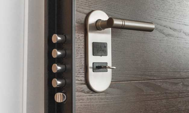 6 Primary Types of Door Security Systems