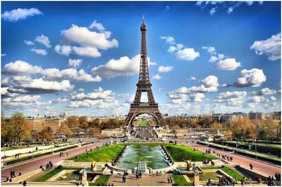 France ET