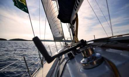 Top 8 Sailing Locations for 2017
